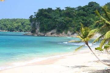 Caraibic summer
