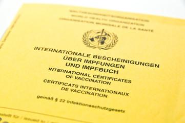 Impfpass