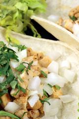 fine gourmet tacos