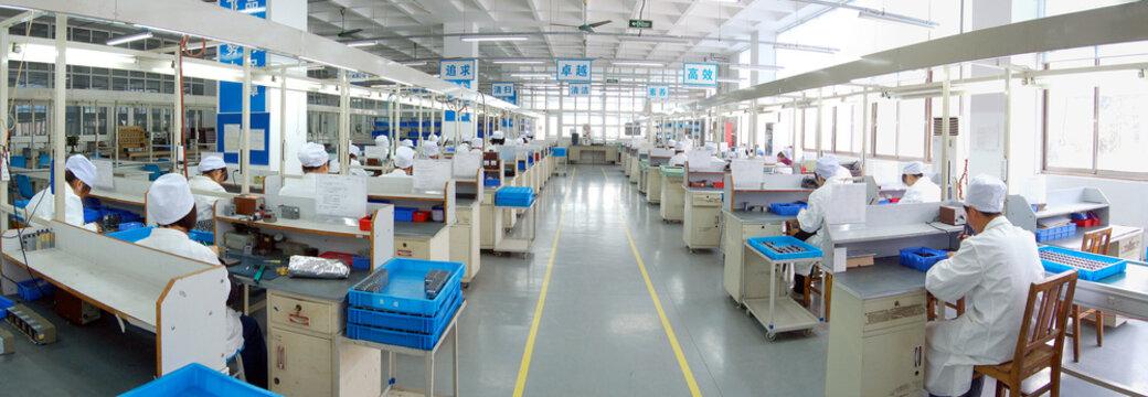 Workshop Panorama