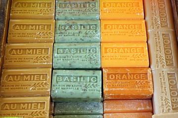 Miel,Basilic,Orange
