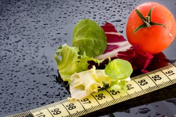 dieta, nutrición y salud