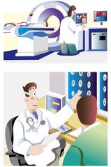 病院 診察