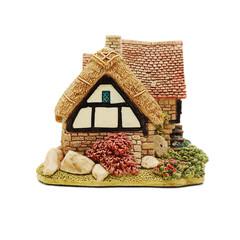 miniature house, souvenir