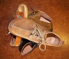 Scarpe italiane ecologiche
