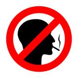schild bitte nicht rauchen i stockfotos und lizenzfreie. Black Bedroom Furniture Sets. Home Design Ideas