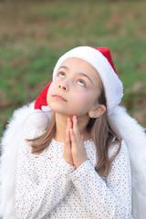 souhait de Noël