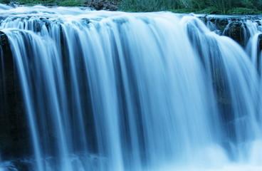 Water cascade Wall mural
