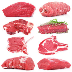 carne mix