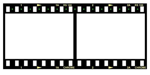35mm Slidefilm