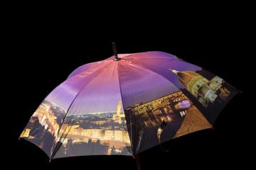 Ombrello A Firenze