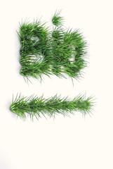 bio en herbe