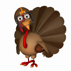Toon Football Turkey