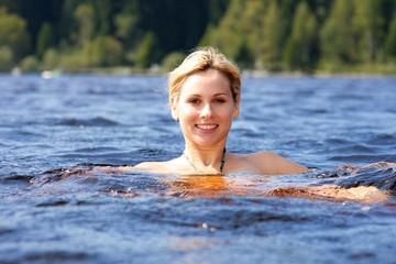 Beim baden°
