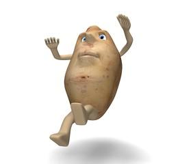 potato slips