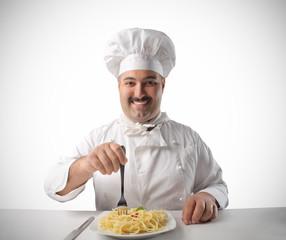 pasta!