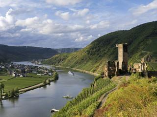 Rheinland-Pfalz - Mosel, Beilstein