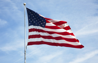 American flag 011