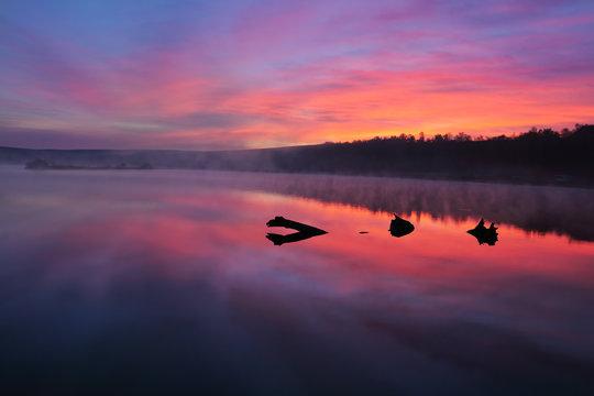 Loch Ness monster :)
