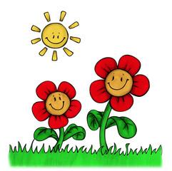 Blumen, Flowers, Frühling, Sommer, Muttertag