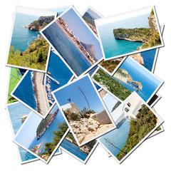 Javea Mediterranean city of Alicante Province - Spain