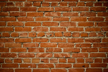 abstract brick wall background