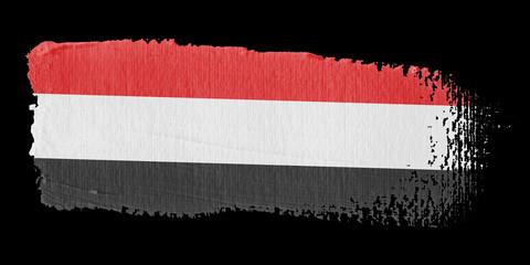 bandiera Yemen