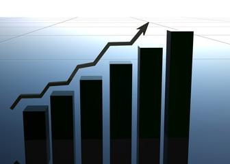 busness graph