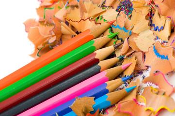 pencil & knife-sharpener