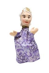 Marionette Prinzessin