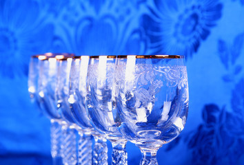 Wineglasses a