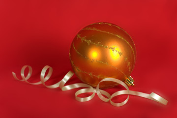 Christmas Ornament and Christmas Decoration