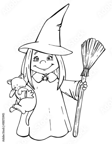 """hexe witch halloween karneval fasching verkleidung"