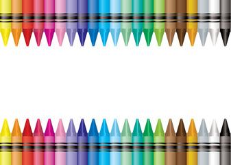 border crayon