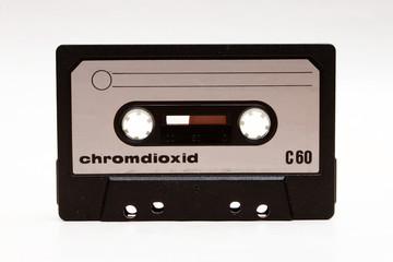 musik cassette