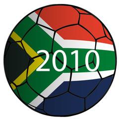 Fútbol mundial 2010 sudafrica