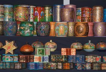 Decorative Boxes
