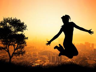 Jump the City