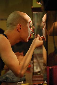 Painting masks
