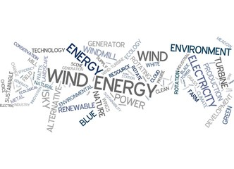 Wind Energy (XtravaganT Abstract Design)