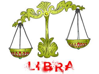 Zodiac Libra
