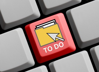 To Do List online