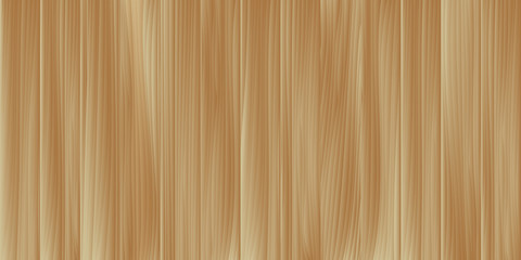 Horizontal vector wooden texture