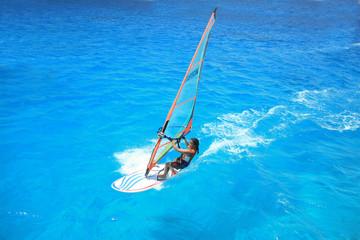 SAFAGA WOMAN SURF