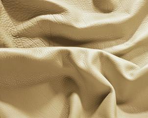 Photo sur Plexiglas Cuir Textur-Serie Leder