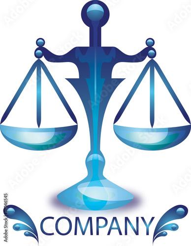 image logo justice