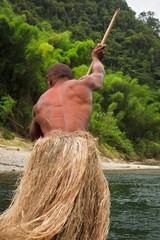 Islander Warrior