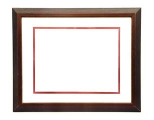 Standard Wood Frame