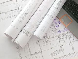 CAD-Zeichung