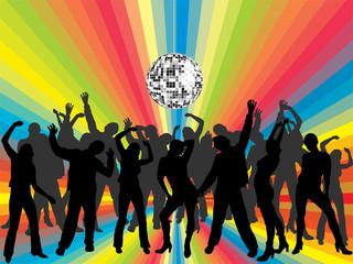 Sylvester Party - 2010